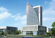 河南省社会主义学院同舟大厦